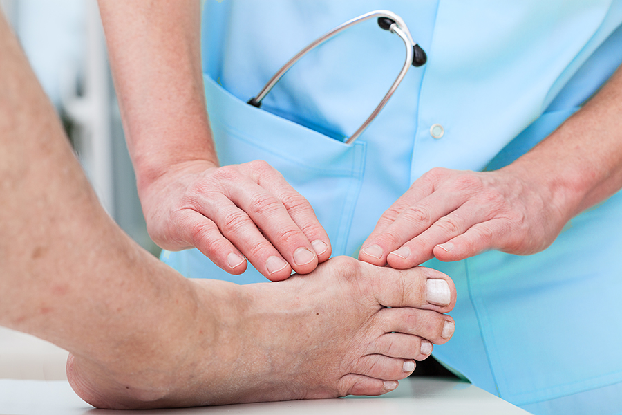Foot Pain Doctor Mesa AZ