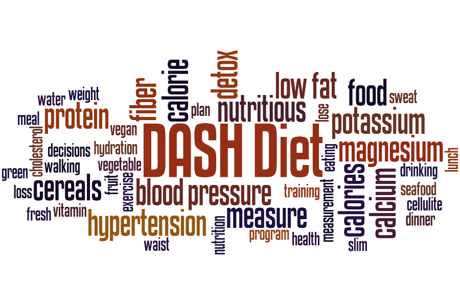 Can The DASH Diet Help Stop Gout