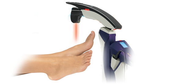 foot-laser-treatment-podiatrist